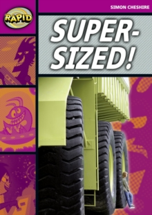 Image for Super-sized!