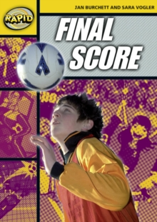 Image for Final score