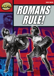 Image for Romans rule!