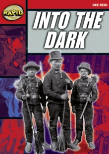 Image for Into the dark