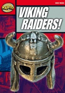 Image for Viking raiders!