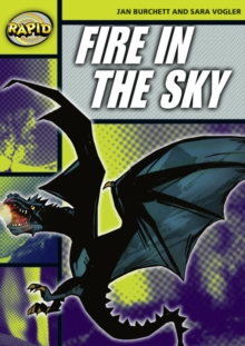 Image for Fire in the sky