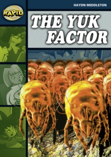 Image for The yuk factor