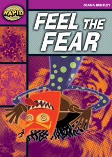 Image for Rapid Reading: Feel the Fear (Starter Level 1B)