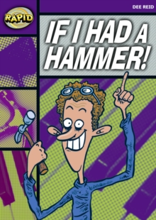 Image for Rapid Reading: If I Had a Hammer! (Starter Level 2B)