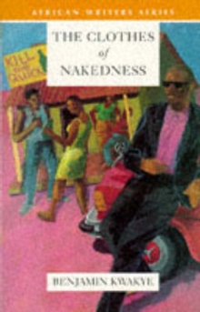 Image for The clothes of nakedness