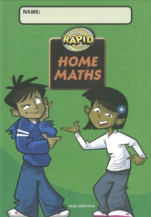 Image for Rapid Maths: Stage 3 Home Maths