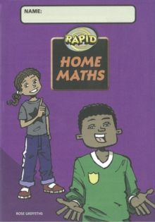 Image for Rapid Maths: Stage 5 Home Maths