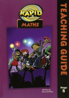 Image for Rapid mathsStage 5,: Teaching guide