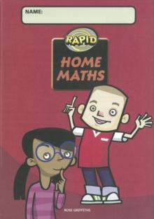 Image for Rapid Maths: Level 1 Starter Pack
