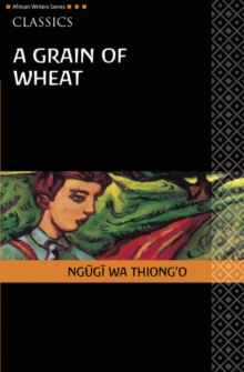 Image for A grain of wheat