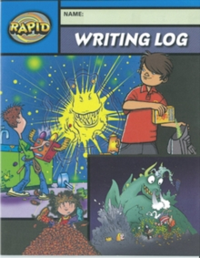 Image for Rapid Writing: Writing Log 5 6 Pack