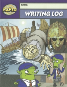 Image for Rapid Writing: Writing Log 7 6 Pack