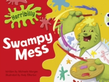 Image for Bug Club Green C/1B Horribilly: Swampy Mess
