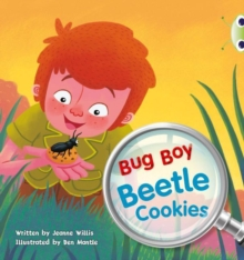 Image for BC Yellow A/1C Bug Boy: Beetle Cookies