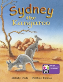 Image for Primary Years Programme Level 5 Sydney the Kangaroo 6Pack