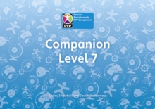 Image for Primary Years Programme Level 7 Companion Pack of 6