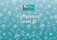 Image for Primary Years Programme Level 10 Companion Pack of 6