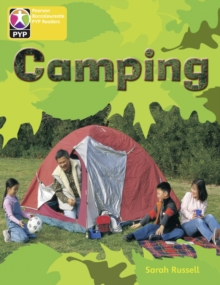 Image for Primary Years Programme Level 3 Camping 6Pack