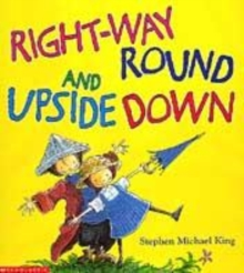 Image for Right-way round and upside down  : the story of Henry and Amy