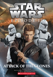 Image for Star Wars: Episode II, Attack of the Clones