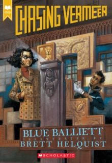 Image for Chasing Vermeer (Scholastic Gold)