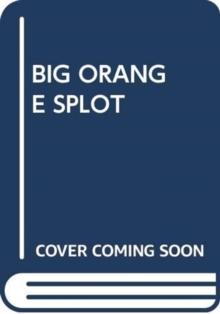 Image for BIG ORANGE SPLOT