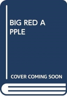 Image for BIG RED APPLE