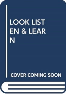 Image for LOOK LISTEN & LEARN