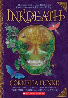 Image for Inkdeath (Inkheart Trilogy, Book 3)