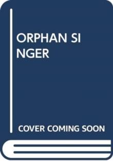 Image for ORPHAN SINGER