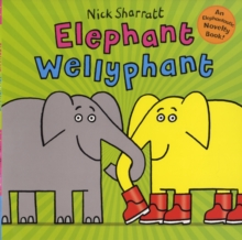 Image for Elephant wellyphant
