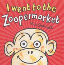 Image for I went to the zoopermarket