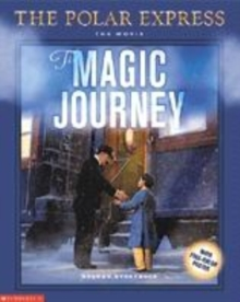 Image for Polar Express  : the magic journey