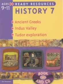 Image for History7: Ancient Greeks, Indus Valley, Tudor exploration