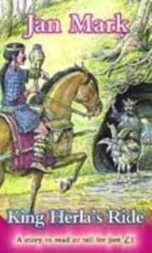 Image for King Herla's ride