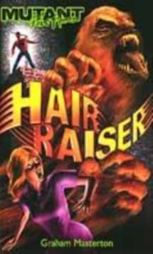 Image for Hair raiser
