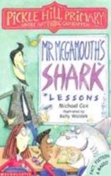 Image for Miss Scorcher's desert lessons