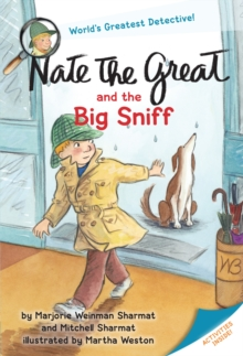 Image for Nate the Great and the Big Sniff