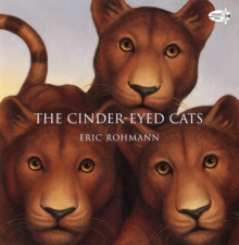 Image for The Cinder-Eyed Cats