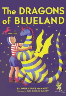 Image for The Dragons of Blueland