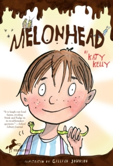 Image for Melonhead