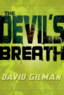 Image for The Devil's Breath