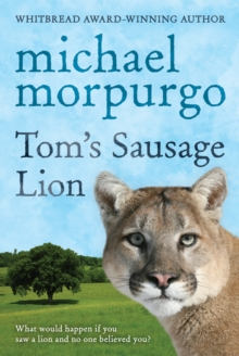 Image for Tom's sausage lion
