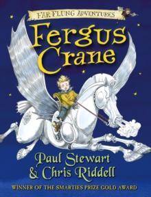 Image for Fergus Crane