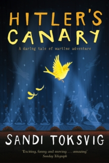 Image for Hitler's canary