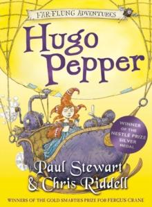 Image for Hugo Pepper