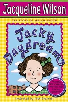 Jacky Daydream - Wilson, Jacqueline