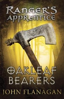 Image for Oakleaf bearers