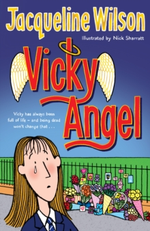 Image for Vicky Angel